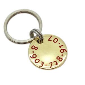 Нанесение дополнительного номера Телефона или Адреса.